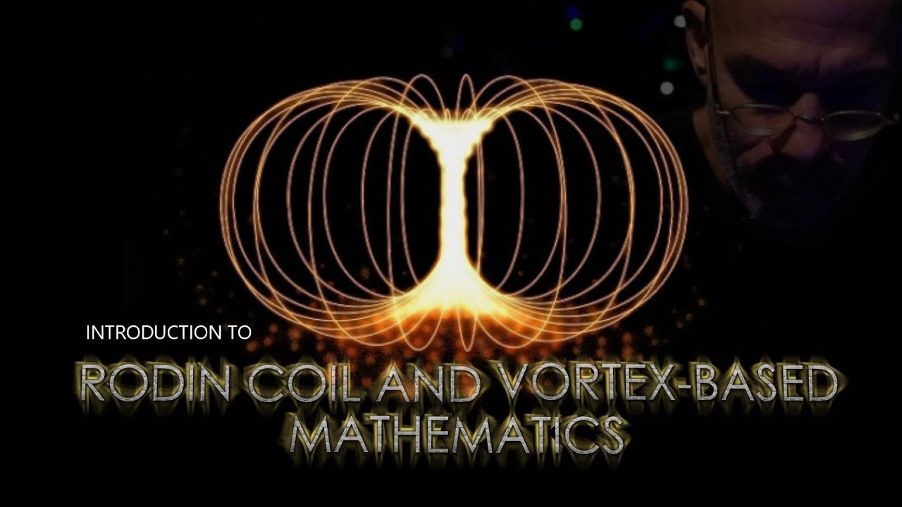 An Introduction to the Rodin Coil and Vortex Based Mathematics